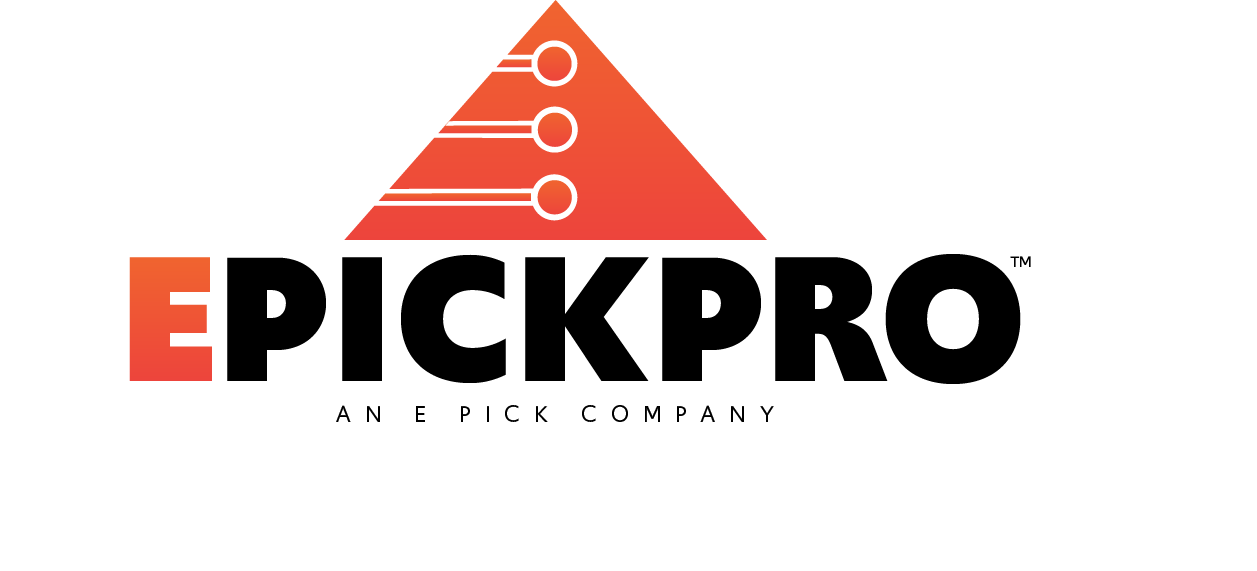 E Pick Pro Services Main Logo