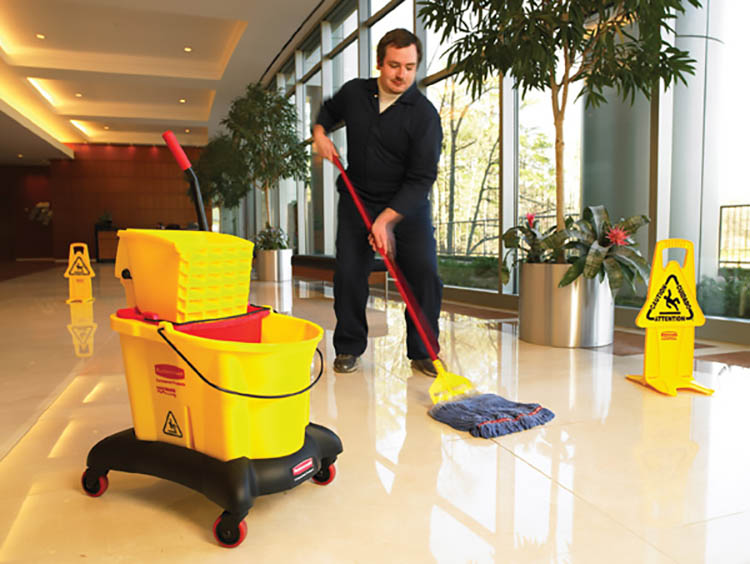 Janitorial Service Austin Tx